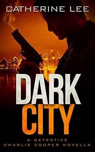 Dark City (A Cooper & Quinn Mystery Book 0)