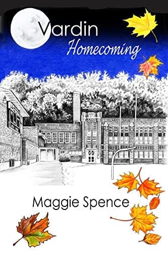 Vardin Homecoming: A Small Town Mystery