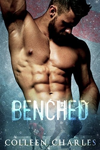 Benched (Minnesota Caribou Book 1)