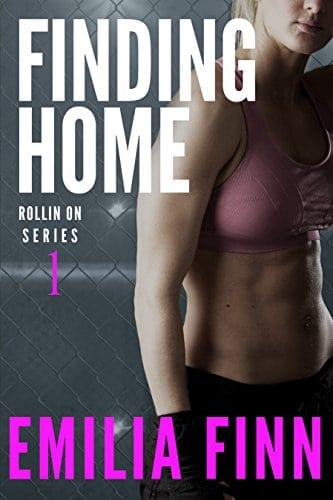 Finding Home (Rollin On Series Book 1)