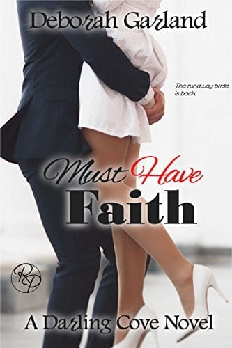 Must Have Faith (Darling Cove Book 2)