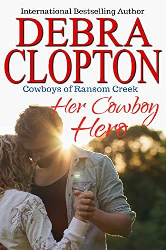 Her Cowboy Hero (Cowboys of Ransom Creek Book 1)