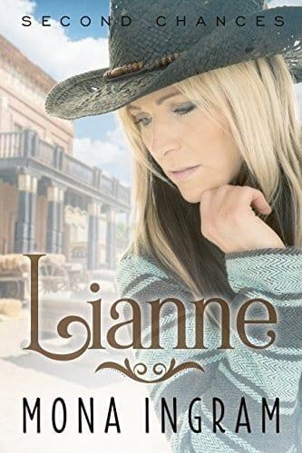 Lianne (Second Chances Series Book 1)