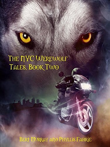 good werewolf romance books for young adults
