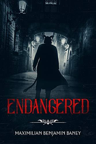 Endangered (The Underground Series Book 1)