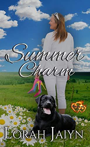 Summer Charm: A Hearts on Fire Novella
