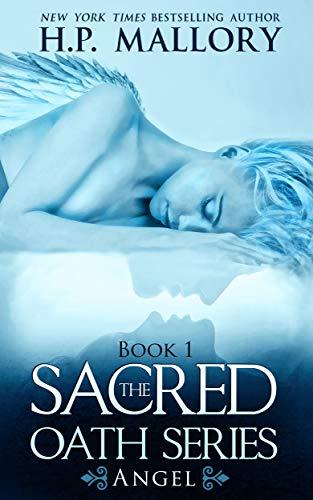 Angel: A Reverse Harem Romance (The Sacred Oath Series Book 1)