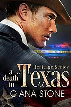 A Death in Texas (Heritage Book 1)