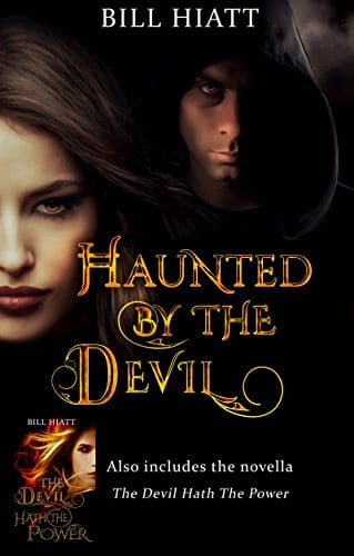 Haunted by the Devil (Soul Salvager Book 1)