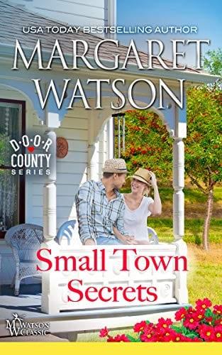 Small-Town Secrets (Door County Book 1)