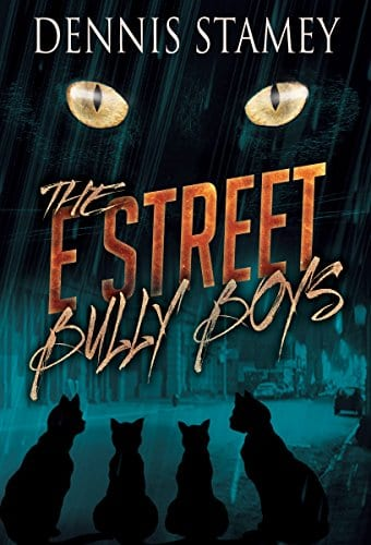 The E Street Bully Boys