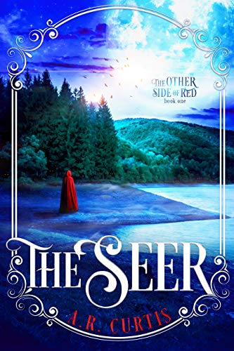 The Seer: The Other Side of Red, Bk 1