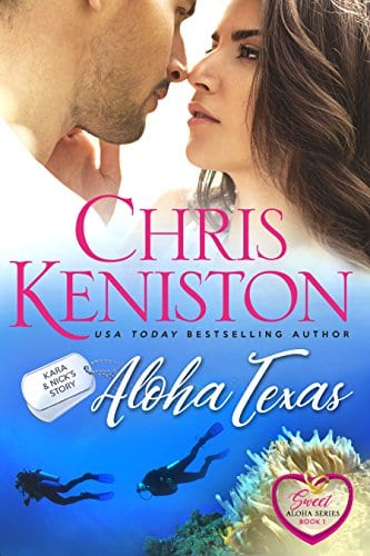 Aloha Texas: Heartwarming Edition (Sweet Aloha Series Book 1)