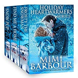 Holiday Heartwarmers Trilogy