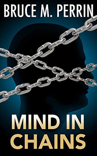 Mind in Chains (The Mind Sleuth Series Book 3)