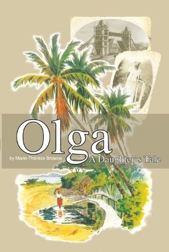Olga – A Daughter's Tale