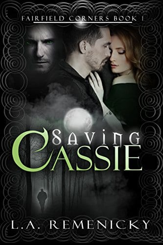 Saving Cassie (Fairfield Corners Book 1)