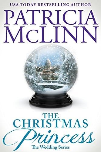 The Christmas Princess (The Wedding Series, Book 5)