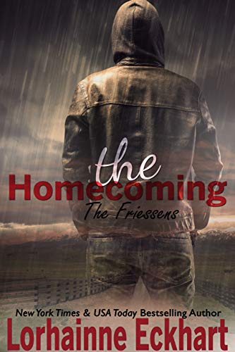 The Homecoming (The Friessens Book 24)