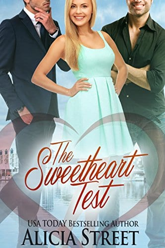 The Sweetheart Test: A Peconic Bend Romance
