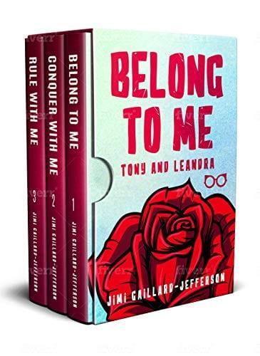 Tony and LeAndra : Complete Series Boxset