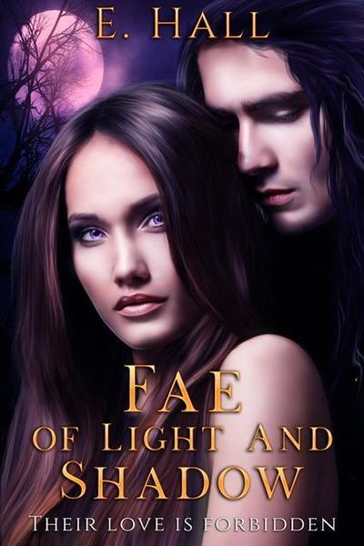 Fae of Light and Shadow