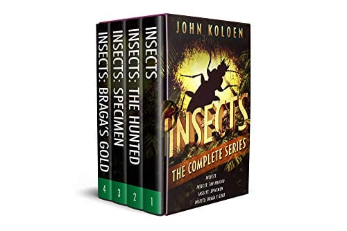 Insects: The Complete Series