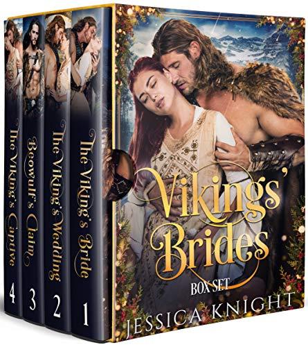 Vikings' Brides Box Set