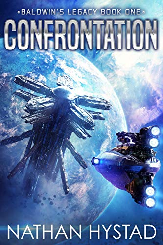 Confrontation (Baldwin's Legacy Book 1)