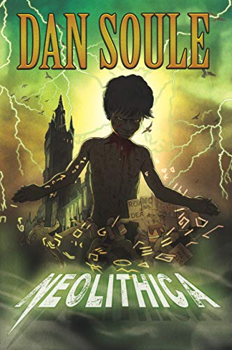 Neolithica (Fright Nights Book 1)