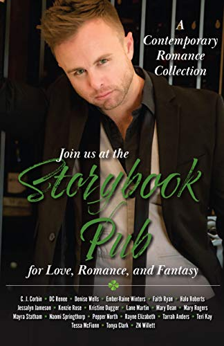 Storybook Pub: A Contemporary Romance Collection