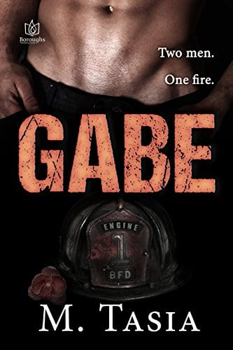 Gabe (Boys of Brighton Book 1)