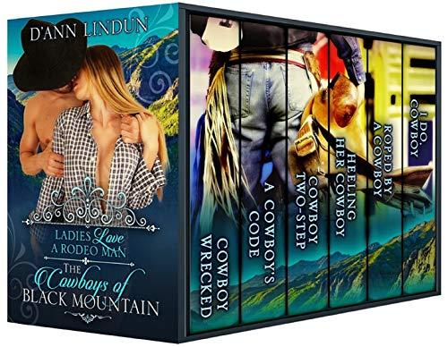 Ladies Love a Rodeo Man (Black Mountain Series Book 3)