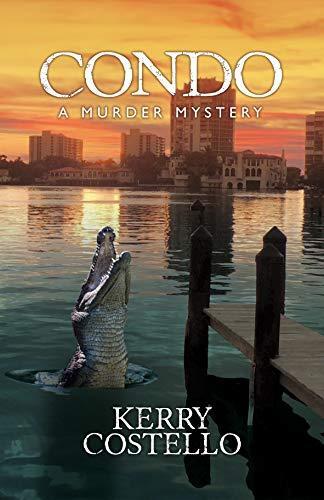 CONDO: Murder Mystery – Crime Thriller