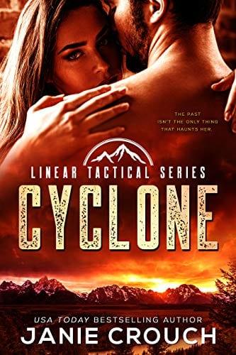 Cyclone: A military romantic suspense standalone