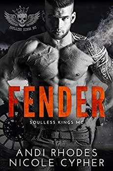 Fender: Soulless Kings MC