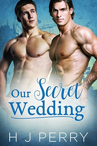 Our Secret Wedding (SHS Book 1)