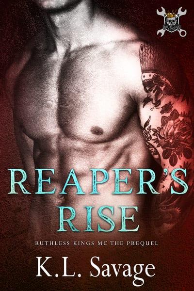 Reaper's Rise