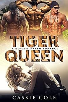 Tiger Queen: A Reverse Harem Romance