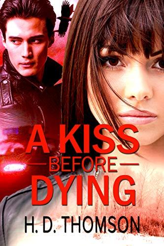 A Kiss Before Dying (Onyx & Mercury Book 1)