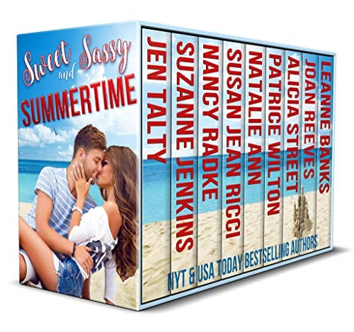 Sweet and Sassy Summertime – Volume 1
