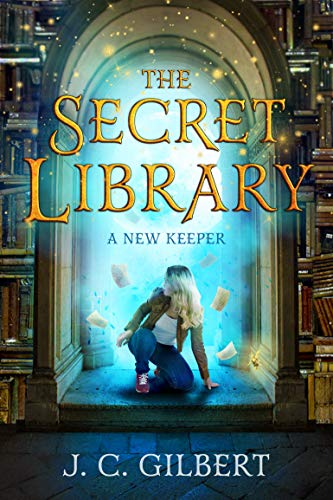 The Secret Library: A New Keeper