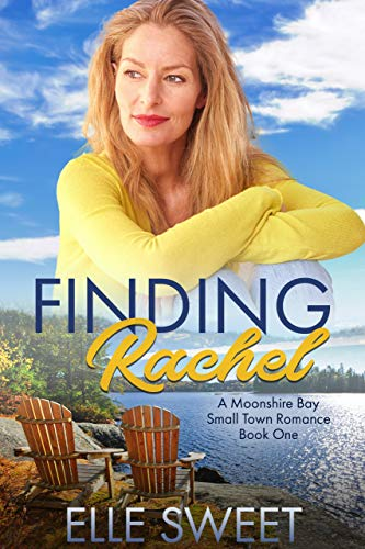 Finding Rachel: A Moonshire Bay Small Town Romance Book 1
