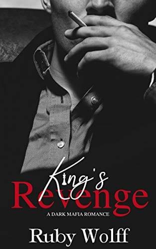 King's Revenge (King's Duet Book 1)