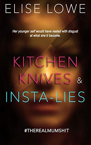 Kitchen Knives & Insta-lies