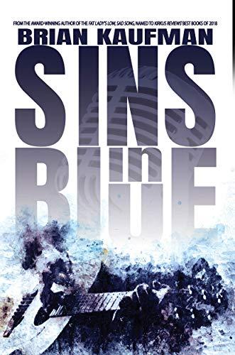 Sins in Blue: A Novel