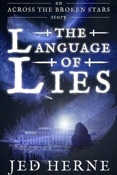 The Language of Lies