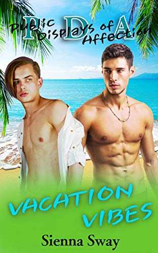 Vacation Vibes (PDA Book 1)