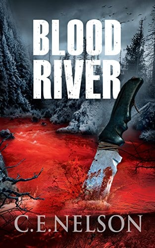 BLOOD RIVER: A Trask Brothers Murder Mystery