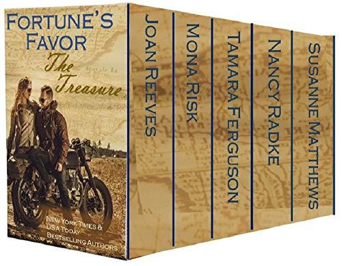 Fortune's Favor: The Treasure